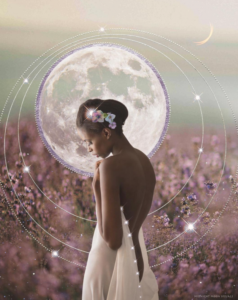 The Last Full Moon of 2020 Invites Us to Explore Past Wounds to Heal Them Once and for All