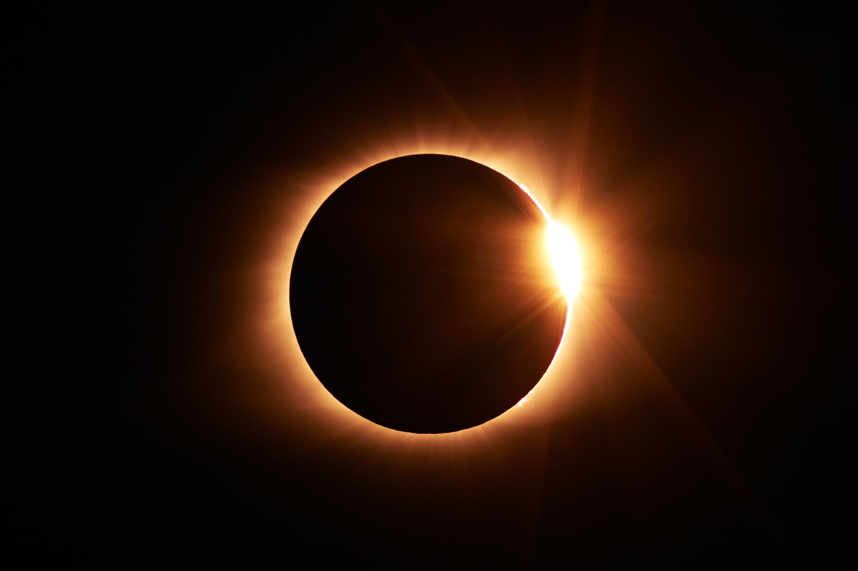 soalr eclipse sagittarius meaning