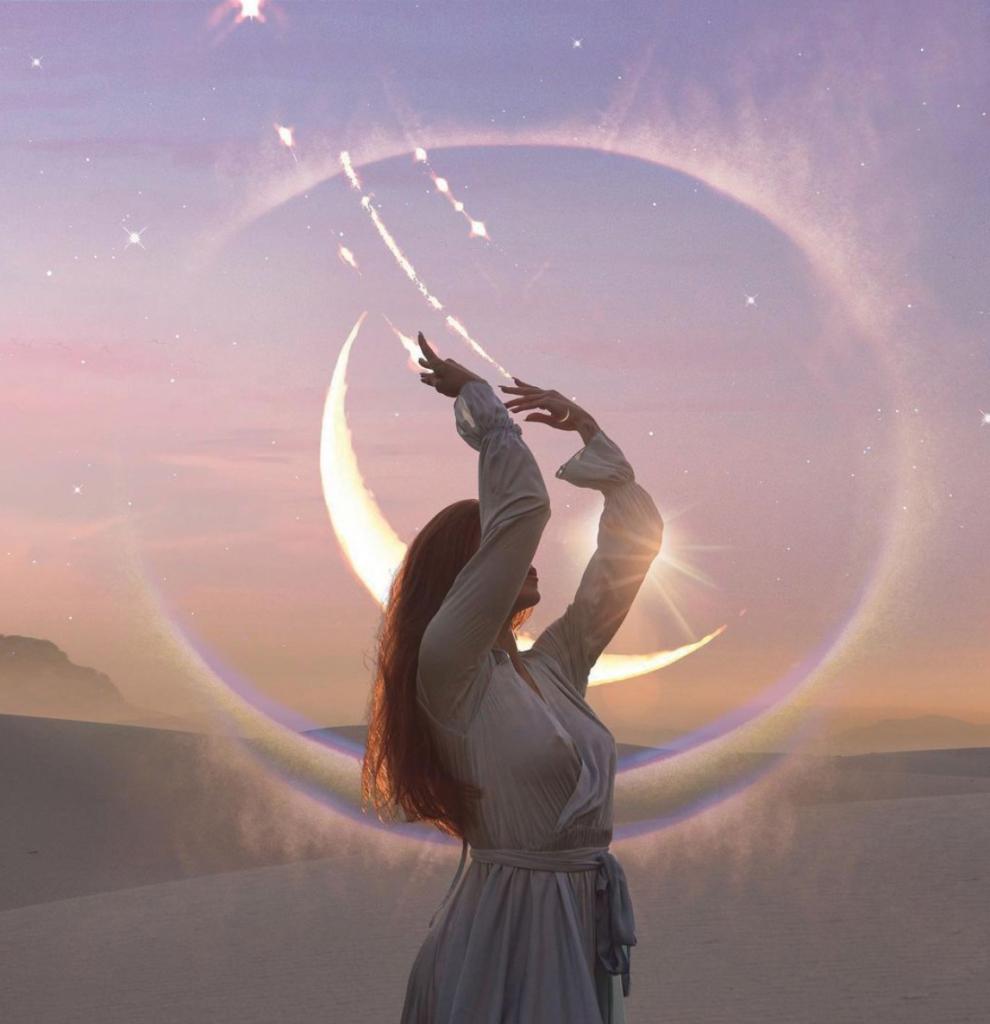 December's New Moon Solar Eclipse Heralds a Brand New Era