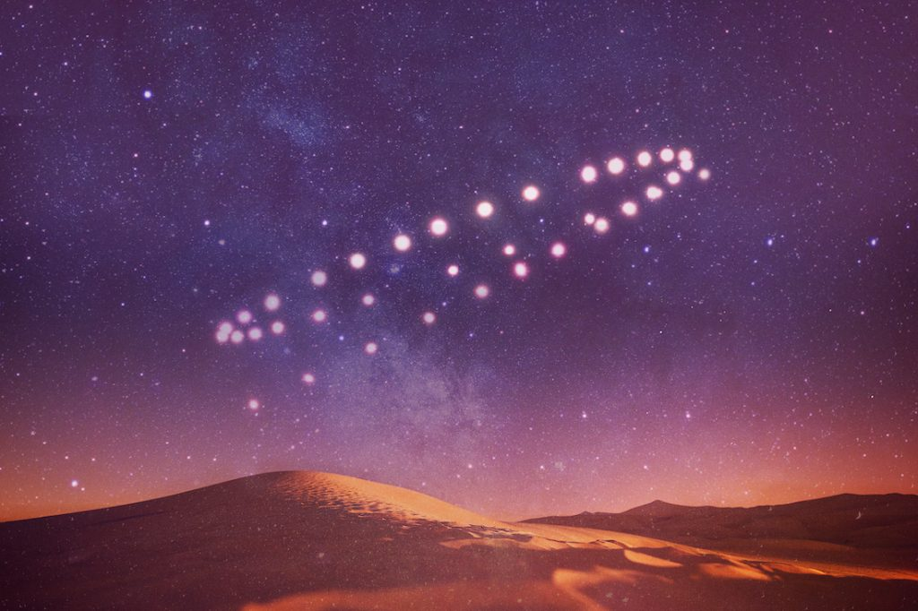 Mercury Retrograde: Six Tips to Help You Survive and Thrive