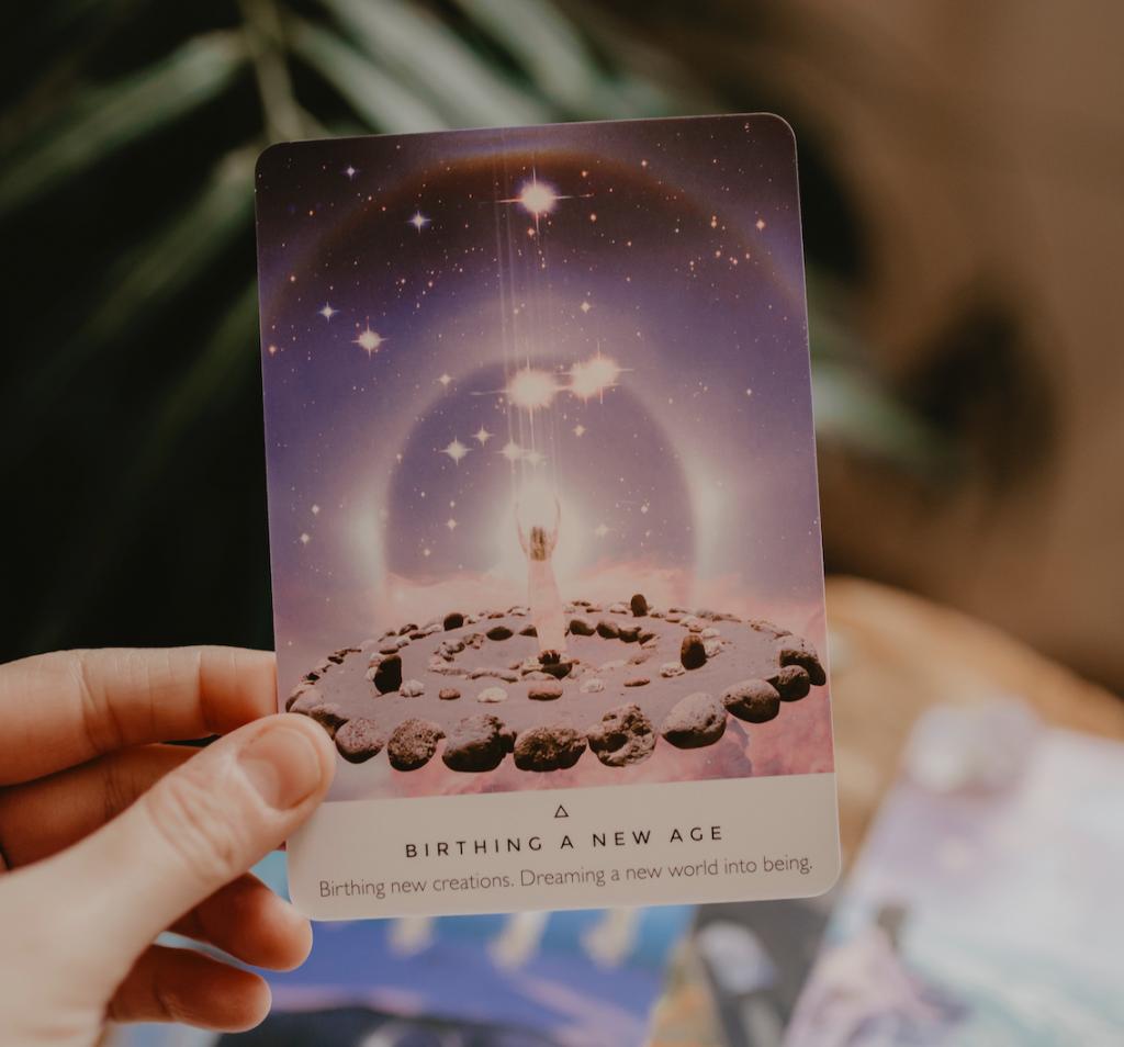 Your Weekly Tarot Reading: January 11-January 17, 2021