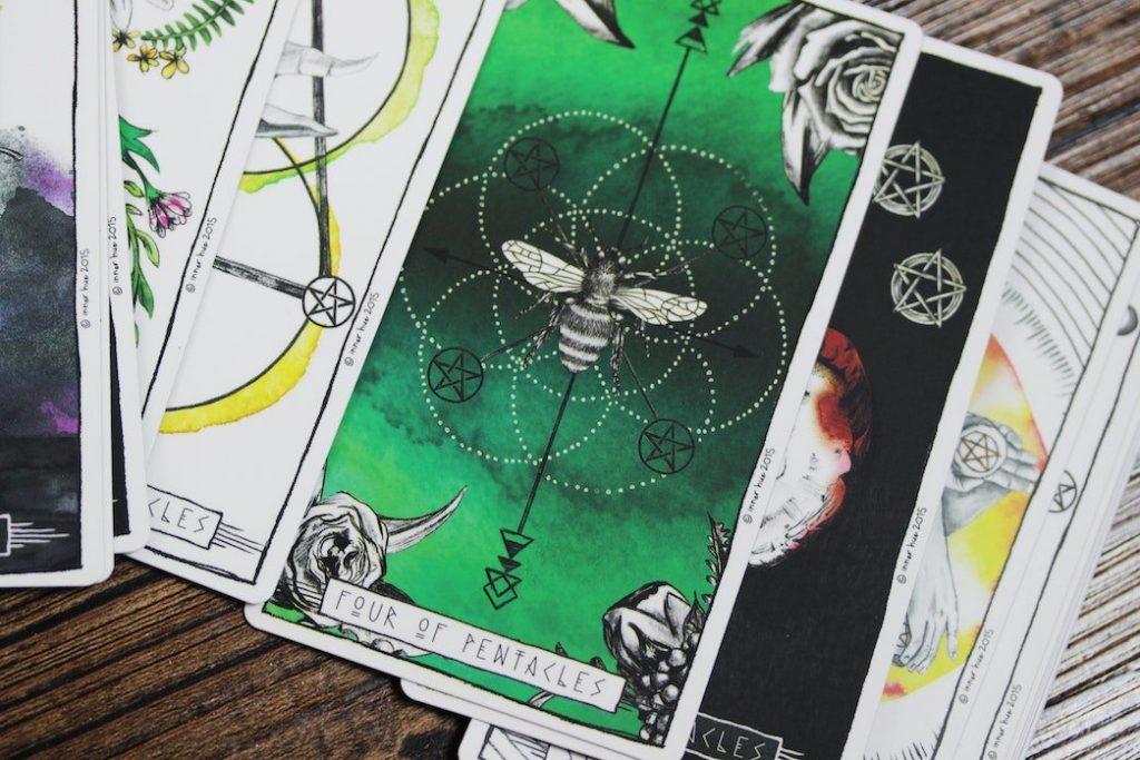 Your Weekly Tarot Reading: February 1-7, 2021