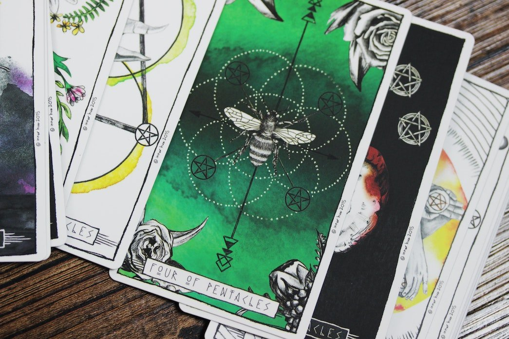 Your Weekly Tarot Reading: February 1-7, 2021