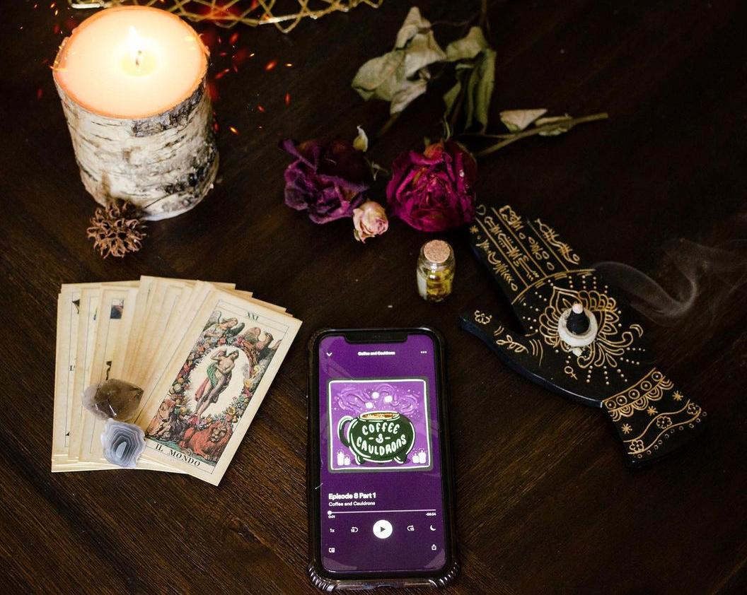 Your Weekly Tarot Reading: February 8-14, 2021