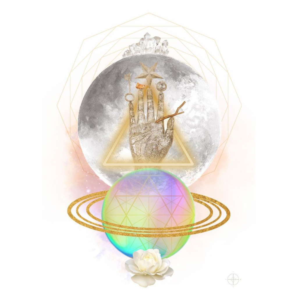 The New Aquarius Moon Is All about Giving Power to the People