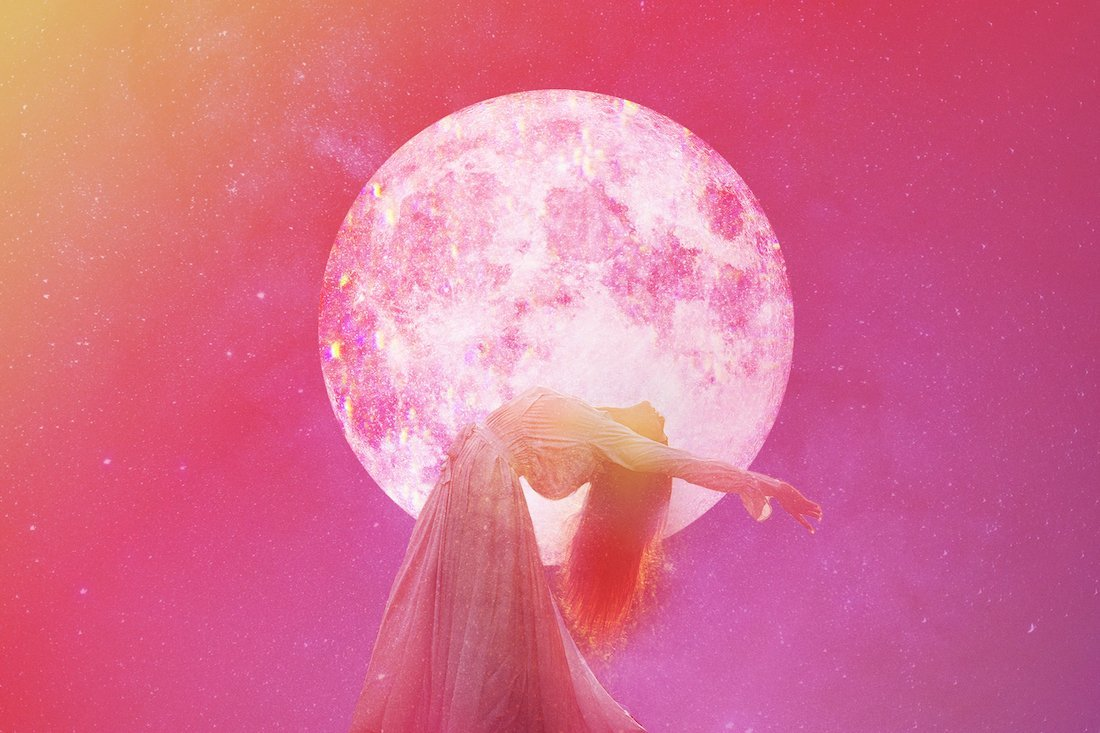 The Virgo Full Moon Delivers a Fated Message. Are You Listening?