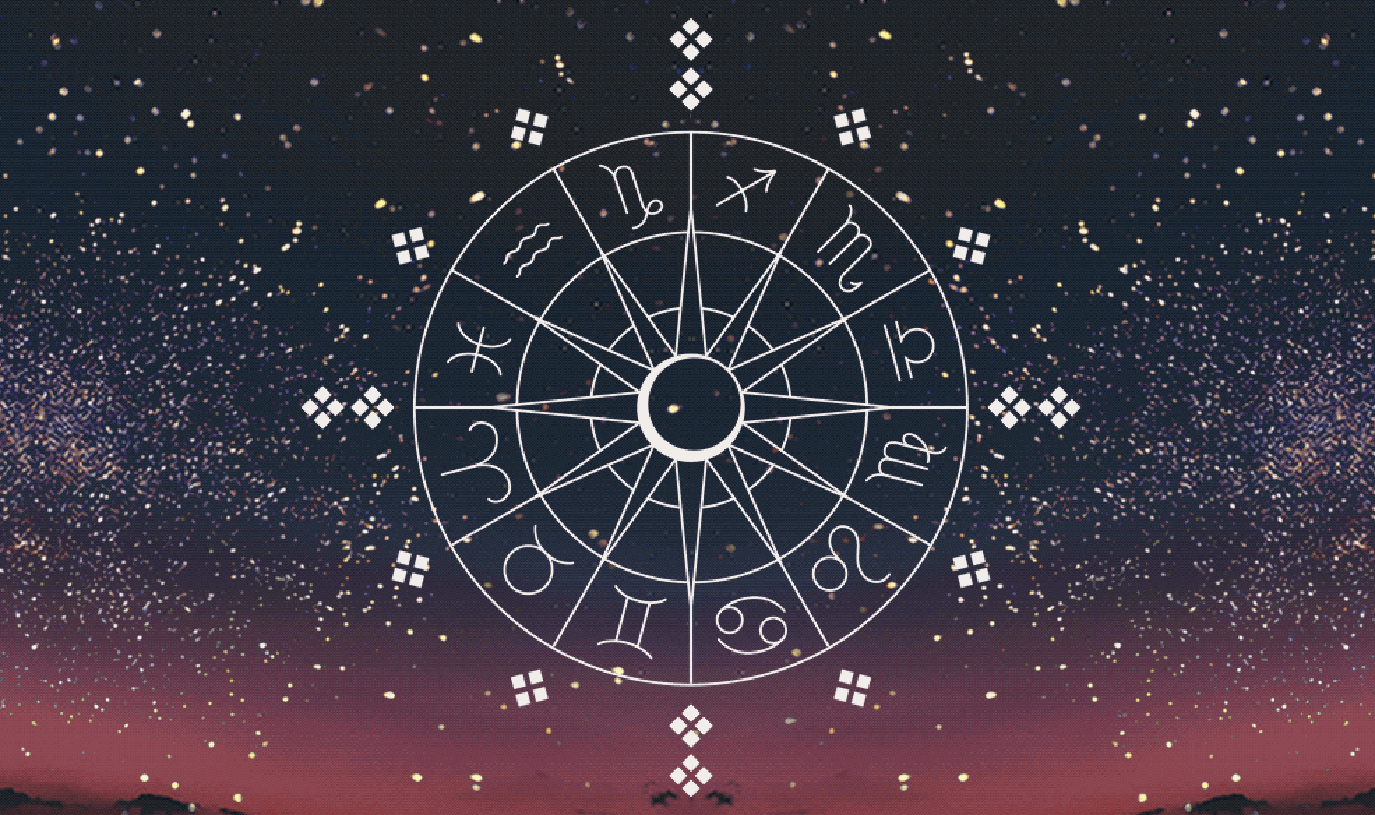 What Are the 12 Zodiac Sign Dates?