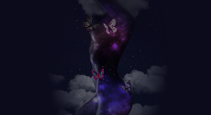 April's Astrology Forecast Is Here: Let the Transformation Begin!