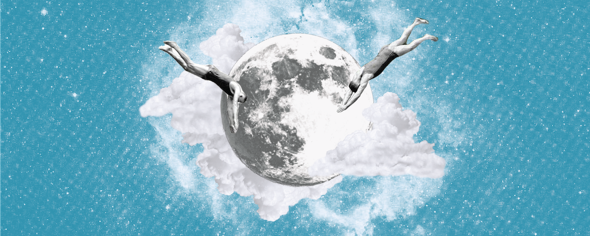 Intense Relationship Dynamics Take Place Under the Libra Full Moon