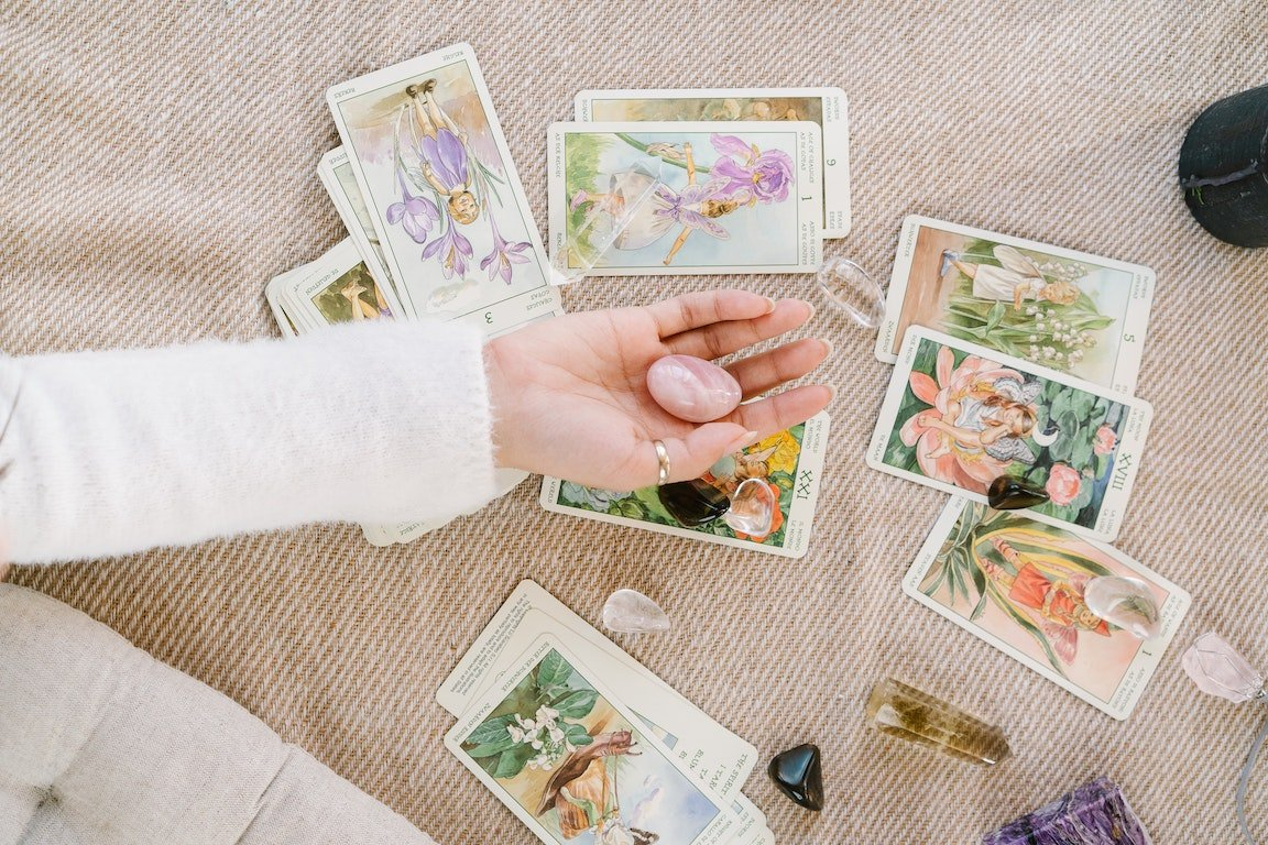 Your Weekly Tarot Reading: March 8-14, 2021