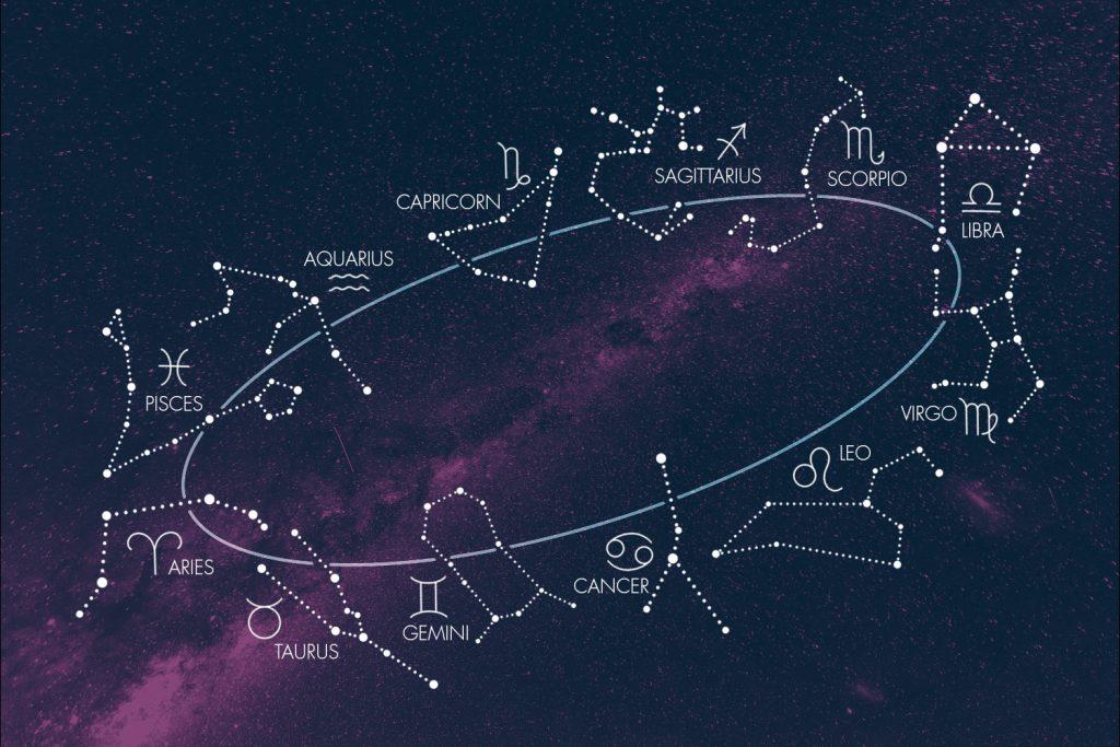 What Are the Zodiac Symbols?