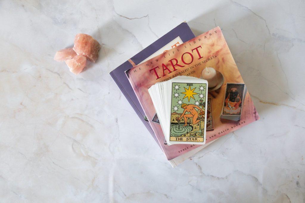 Your Weekly Tarot Reading: April 12-18, 2021