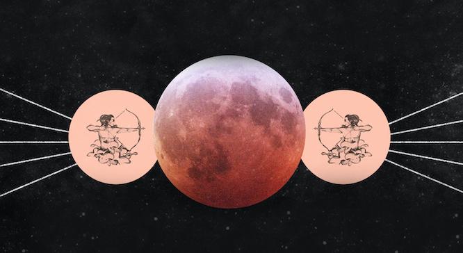 super moon lunar eclipse