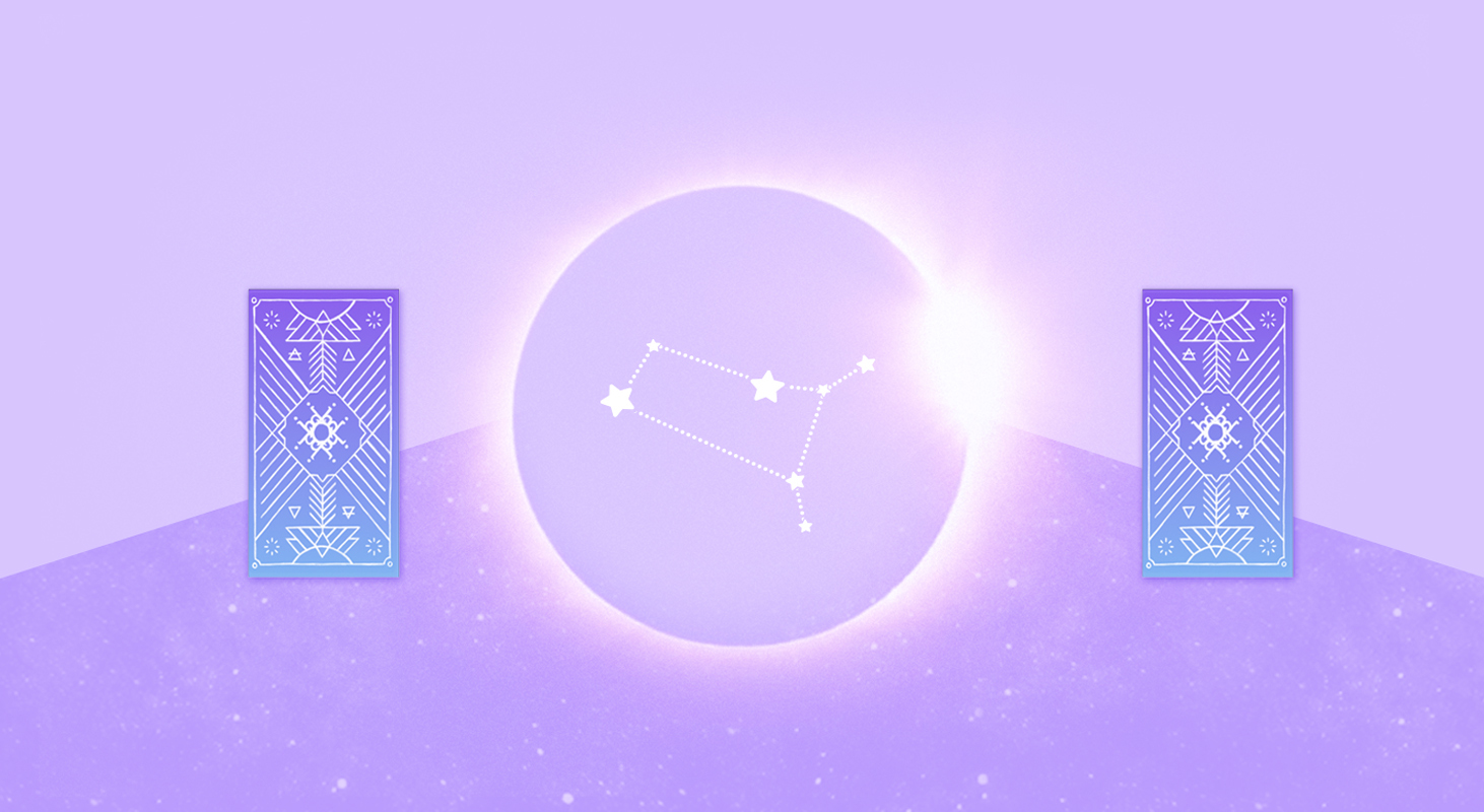Your Tarot Reading for June 7-13: A Manifestation Ritual for the Solar Eclipse