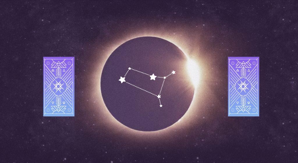 Weekly Horoscope June 6 solar eclipse
