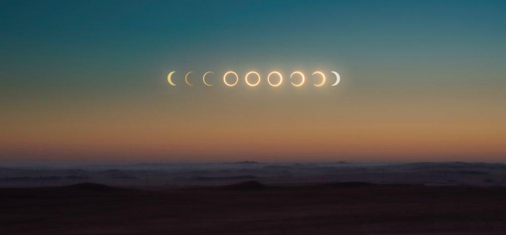 june new moon