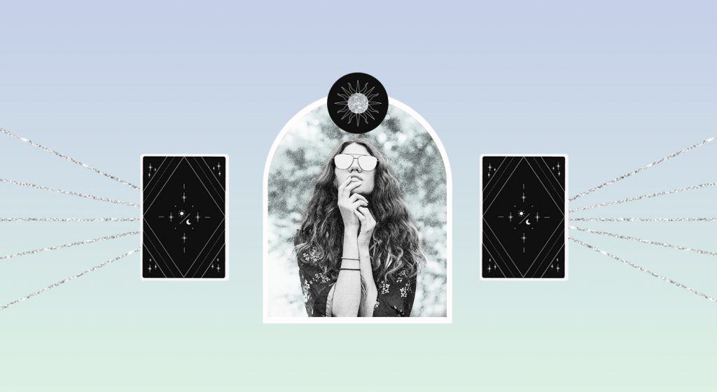 Your Weekly Tarot Reading for June 14-20: It's Time to Just Be!