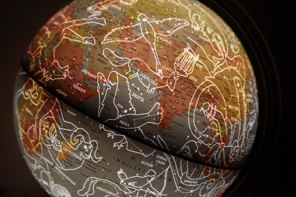 astrology versus astronomy