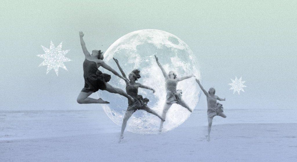 blue moon ritual