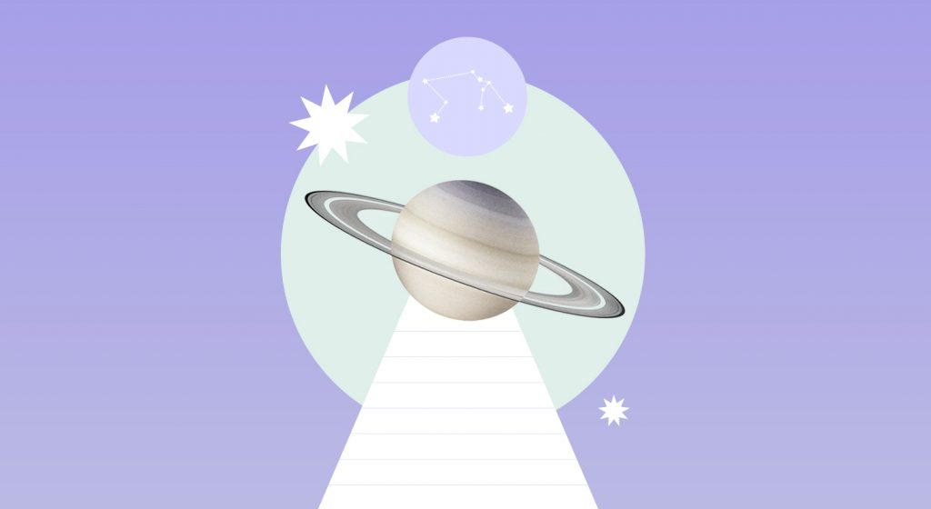 The Saturn Return: Demystifying Saturn's Not-so-scary Check In's