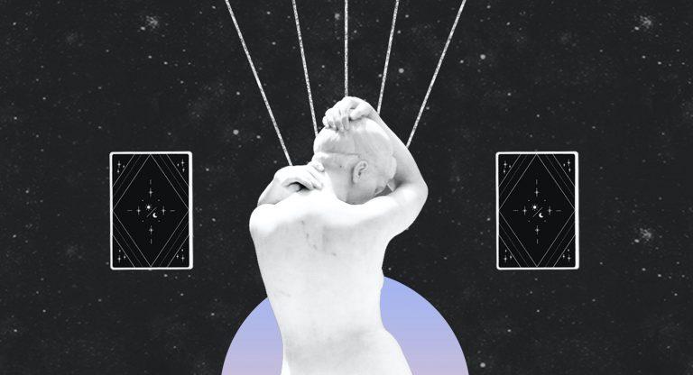 Your Weekly Tarotscope for October 11-17, 2021 & a Mercury Retrograde Ritual
